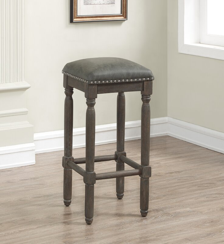 Jeanlouis Backless 26 Quot Counter Stool Amp Reviews Birch Lane