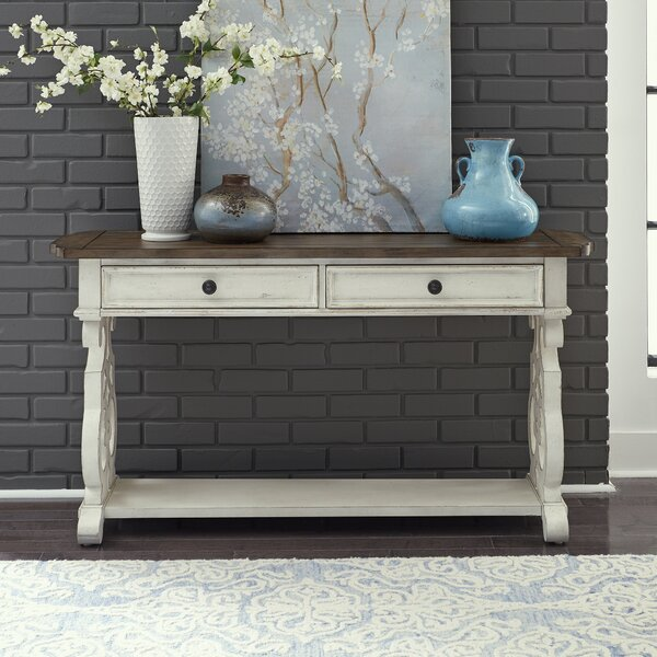 Gandy Console Table By Astoria Grand