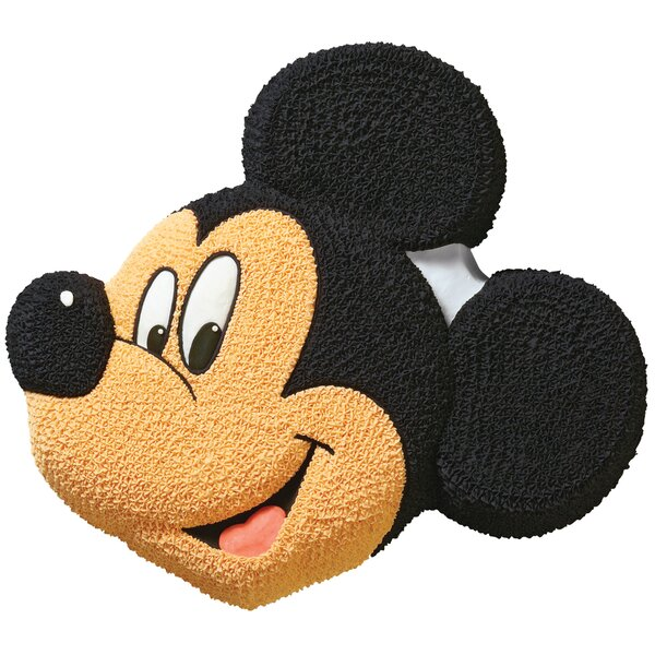 Mickey Mouse Novelty Cake Pan by Wilton