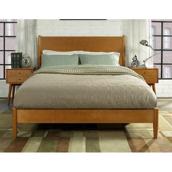 Easmor Platform Bed by Langley Street Langley Street™