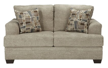 Mariel Loveseat by Millwood Pines