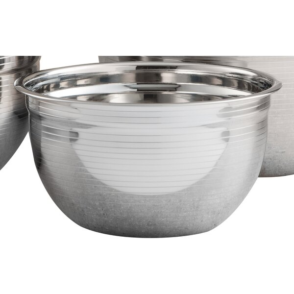 Stainless Steel Mixing Bowl by Cook Pro
