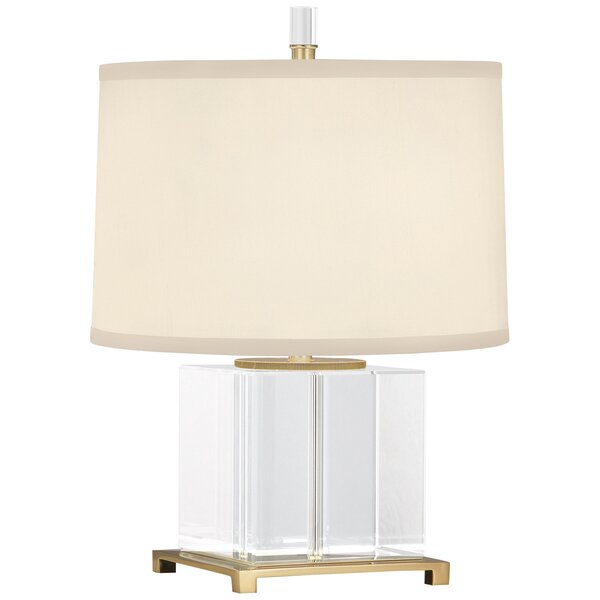 Williamsburg Finnie 15 Table Lamp by Robert Abbey