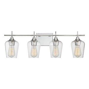 Staci 4-Light Vanity Light