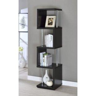 Hamann Standard Bookcase Orren Ellis