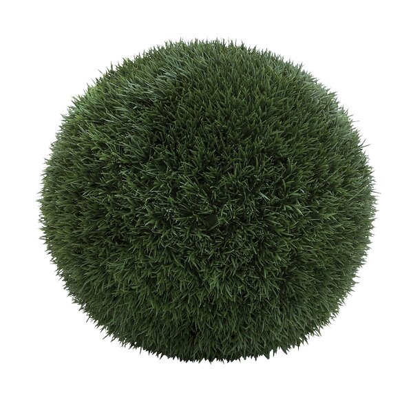 Grass Ball Tree by Cole & Grey