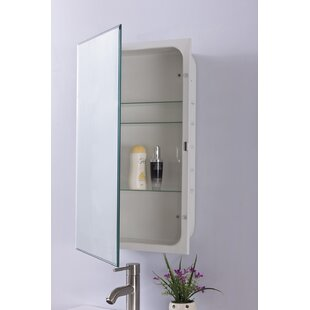Looking for 16 x 26 Recessed Medicine Cabinet ByBellaterra Home