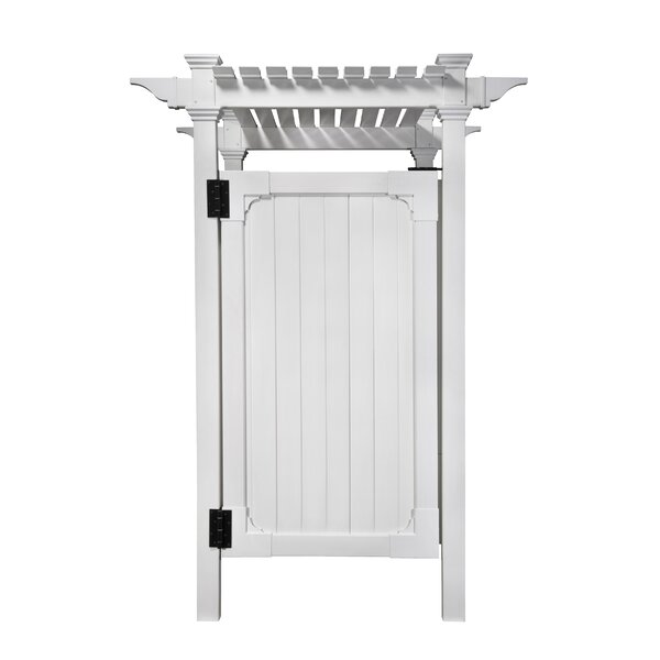 Hampton Outdoor Shower Kit by Zippity Outdoor Products