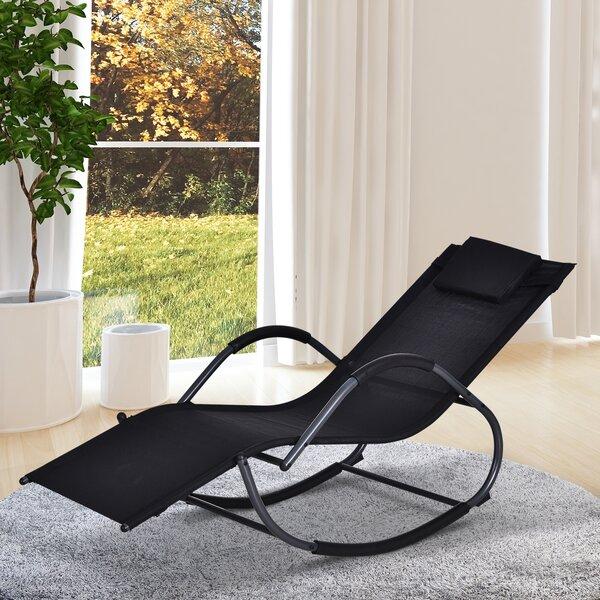 Williamsburg Rocking Chair by Freeport Park