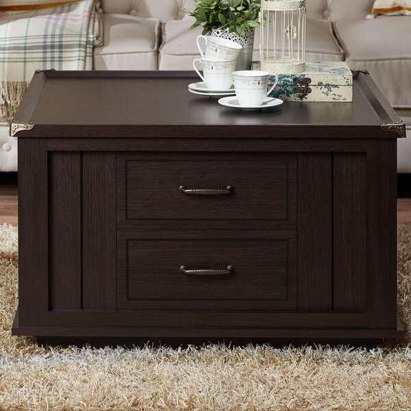 Millersport Coffee Table by Darby Home Co