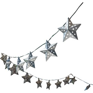 Price comparison Solar 20-Light Star String Lights By Smart Solar