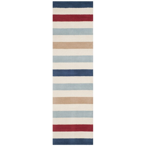 Martha Stewart Circus Tufted / Hand Loomed Area Rug by Martha Stewart Rugs