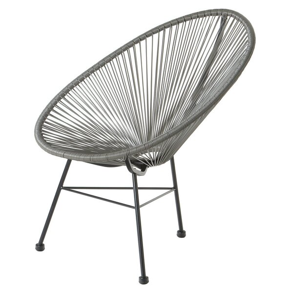 Berger Chair by Ivy Bronx