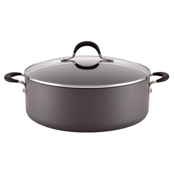 Momentum 7.5-qt. Stockpot with Lid by Circulon