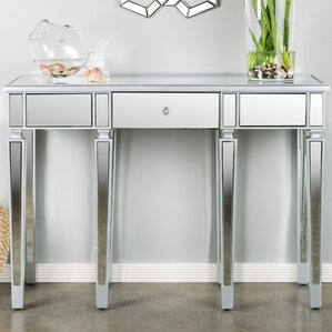 Amelie Console Table by Statements by J