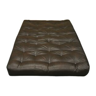 8 Cotton Ottoman Size Futon Mattress By Gold Bond