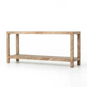 Edgewater Console Table by Bungalow Rose
