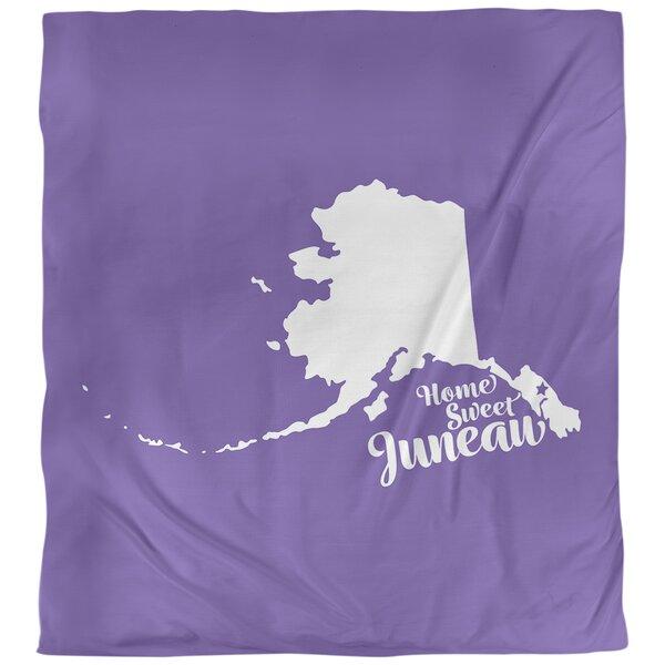 Alaska Single Duvet Cover
