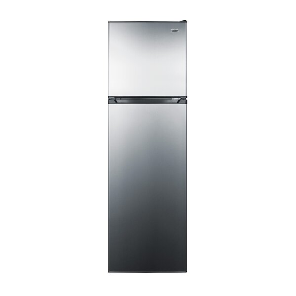 22 Top Freezer 8.9 cu. ft. Refrigerator with Icemaker