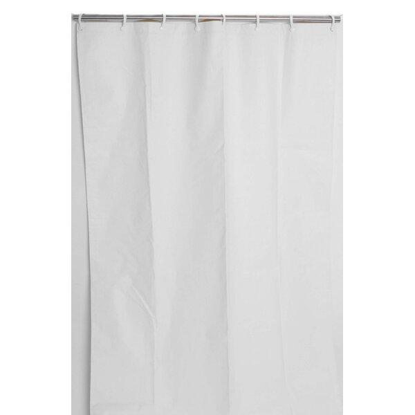 Assure Vinyl 3 Layer Commercial Shower Curtain by CSI Bathware