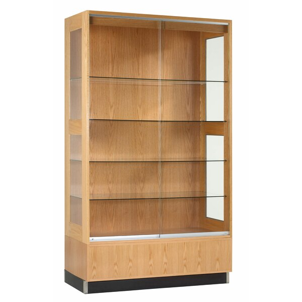 Premier Display Cabinet by Diversified Woodcrafts
