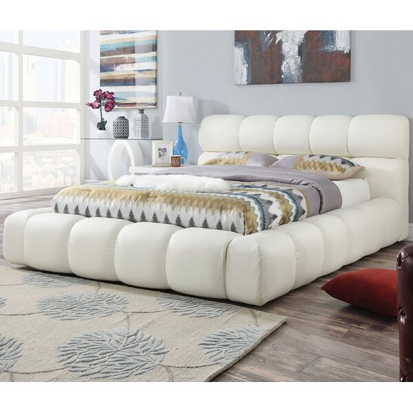 Prince Platform Bed by A&J Homes Studio
