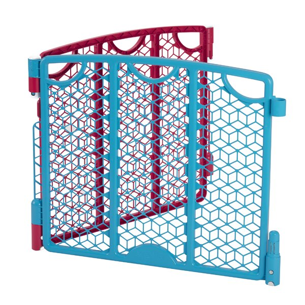 Versatile Play Space Extension Set Kit by Evenflo