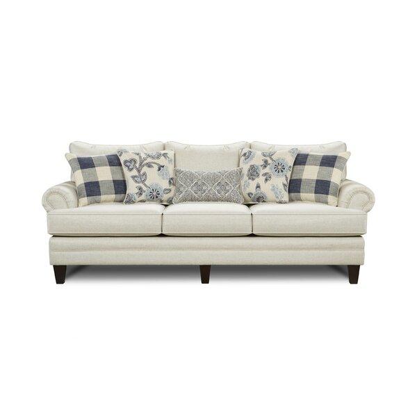 Free S&H Walczak Sofa