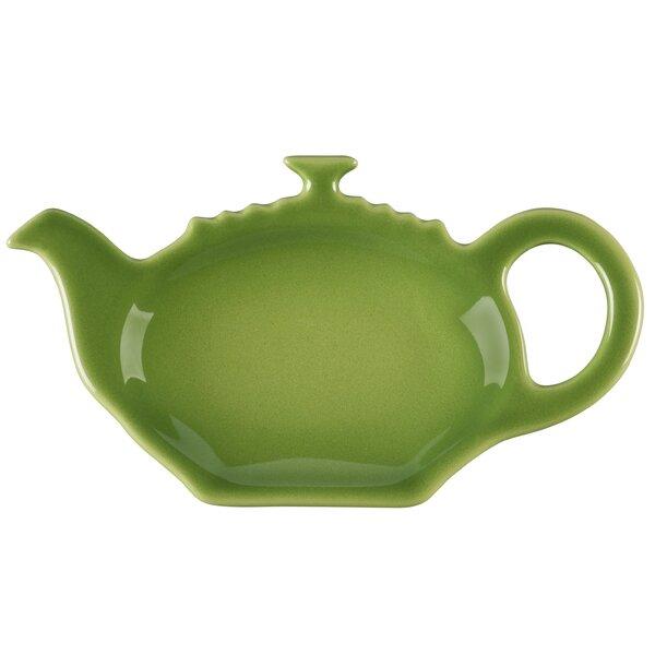 Stoneware Tea Bag Holder by Le Creuset