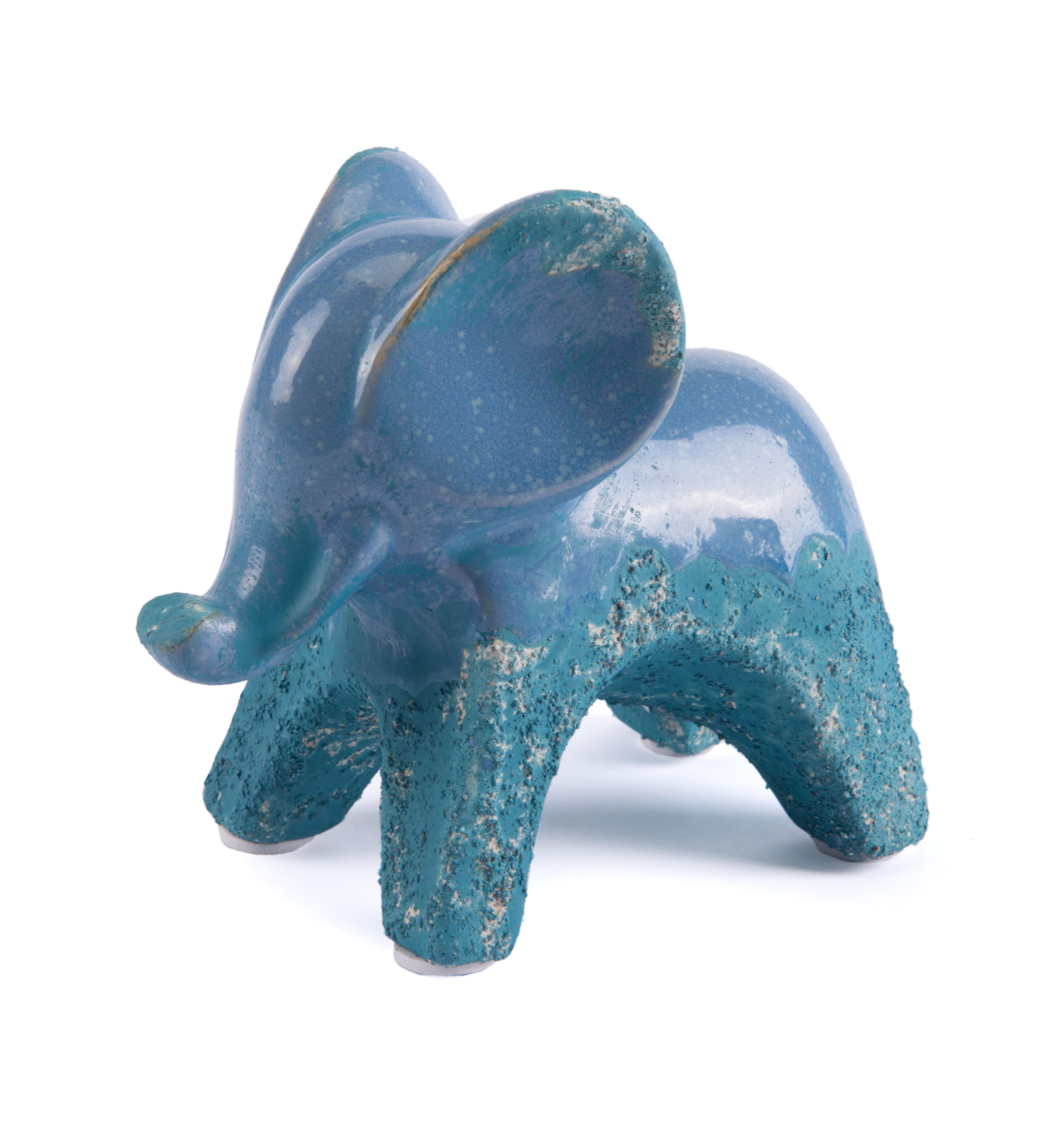 Natick Elephant Figurine & Reviews | Joss & Main