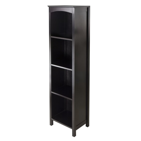 Martinsville Standard Bookcase by Charlton Home