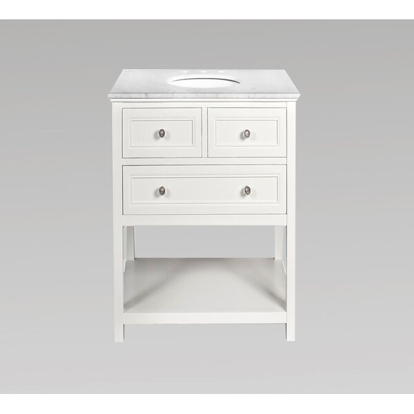 Conley 24 Single Bathroom Vanity Set by Red Barrel Studio