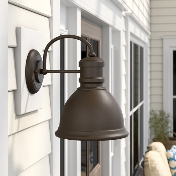 Windham Outdoor Barn Light by Birch Lane™