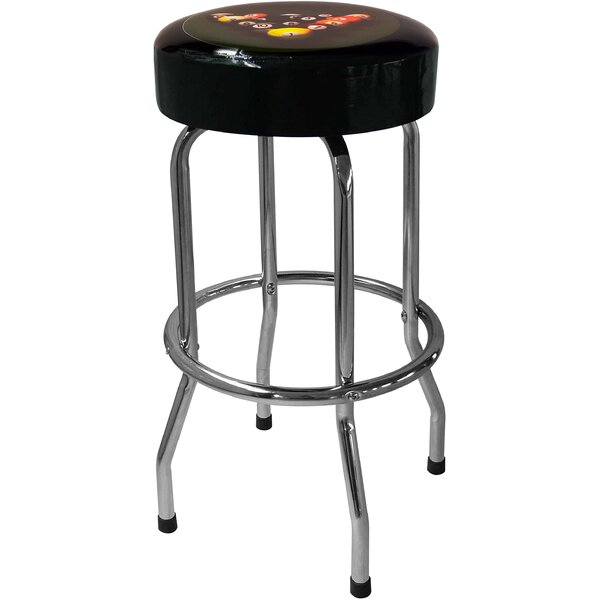 Pool 30.5 Bar Stool by On The Edge Marketing