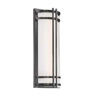Skyscraper Outdoor Flush Mount by Modern Forms