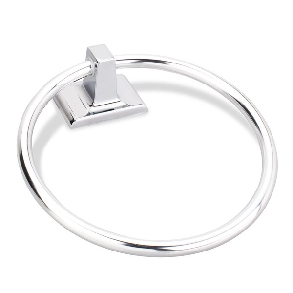 Bridgeport Wall Mounted Towel Ring by Elements