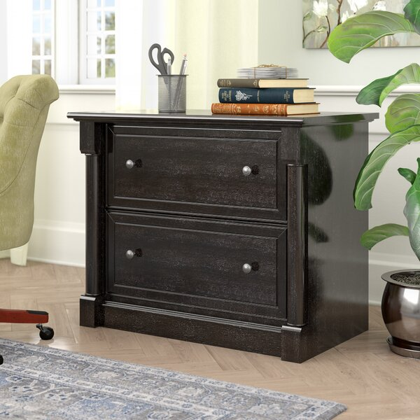 Henley 2 Drawer Lateral File by Three Posts