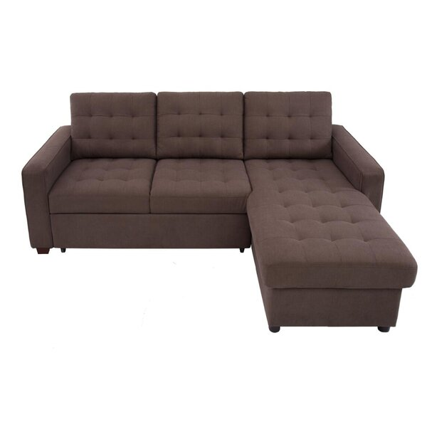 Bryson Sofa Bed by Serta Futons