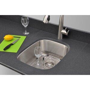 Bathroom Sink 25 X 19 wells sinkware | wayfair