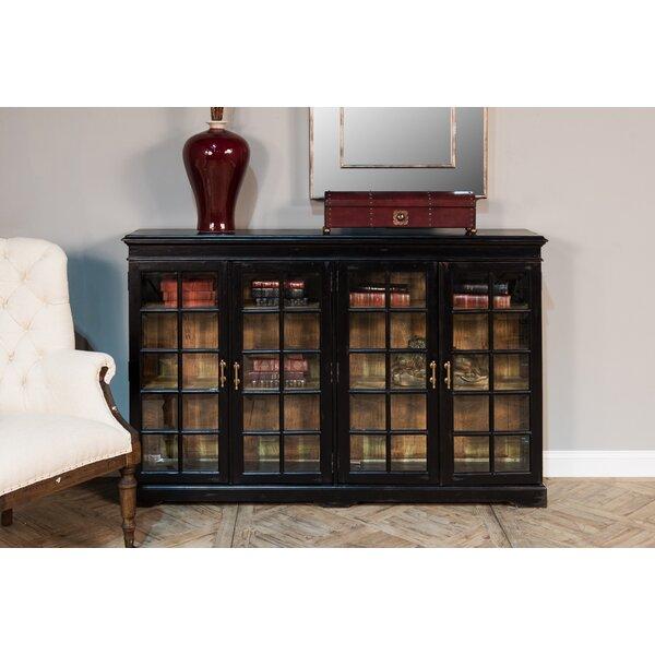 Morgan Library Standard Bookcase by Sarreid Ltd