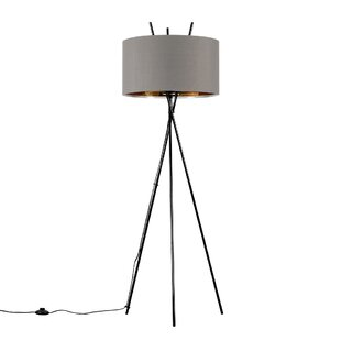 Crawford 138 5cm Tripod Floor Lamp