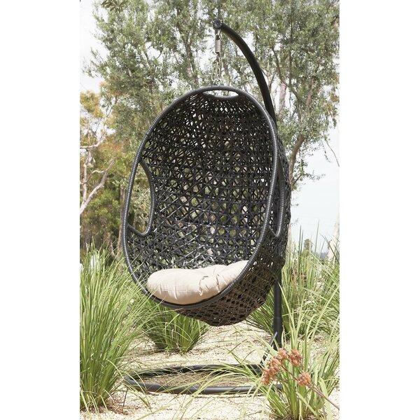 Corlett Swing Chair with Stand by Brayden Studio