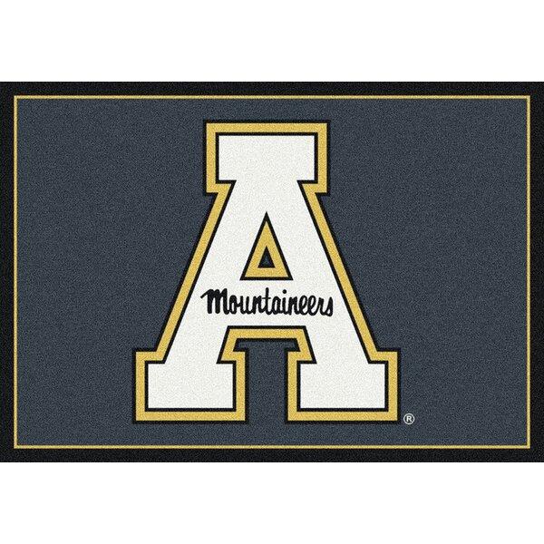 Collegiate Appalachian State University Doormat by My Team by Milliken