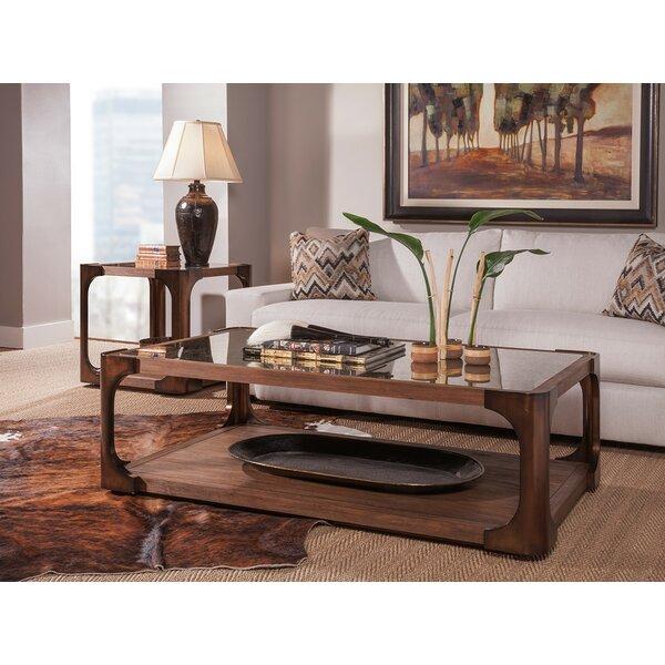 Tuco 2 Piece Coffee Table Set by Artistica Home Artistica Home