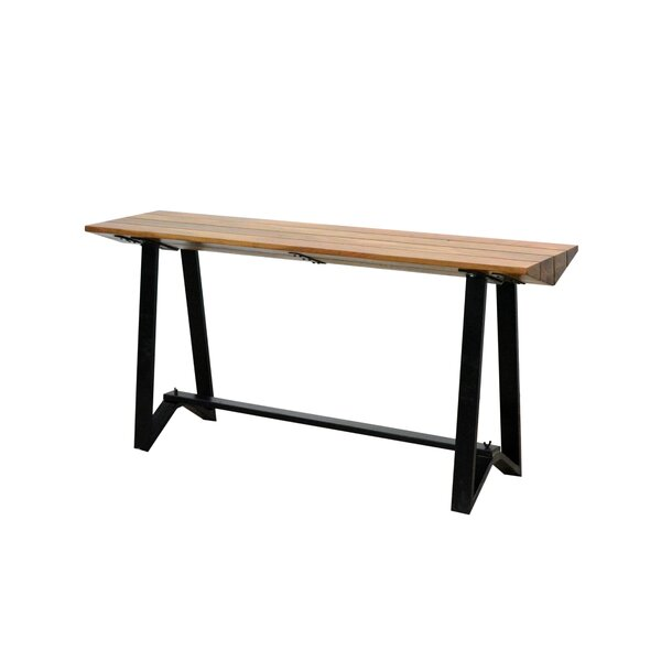 Jayesh Console Table by Union Rustic