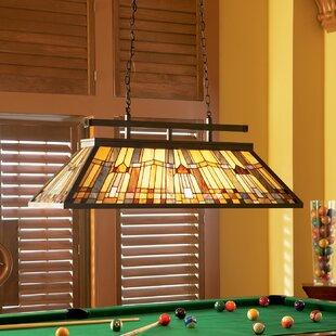 Bush Pool Table Light