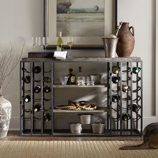 Beau Studio 7H 36 Bottle Floor Wine Cabinet