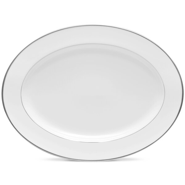 Spectrum Platter by Noritake