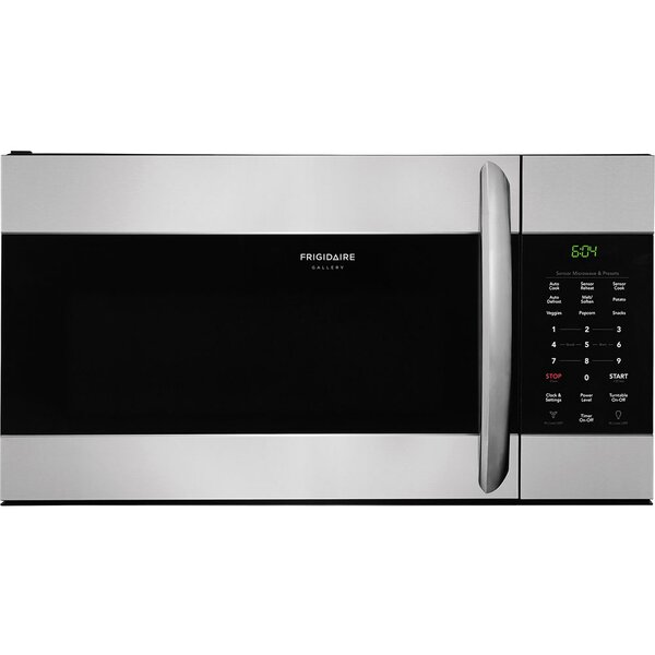 Gallery 30 1.7 cu. ft. Over-The-Range Microwave by Frigidaire