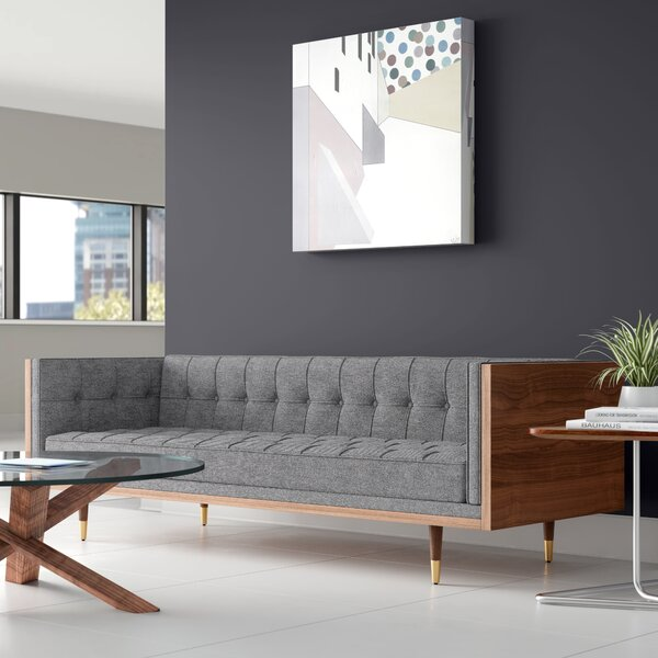 Review Lancaster Sofa